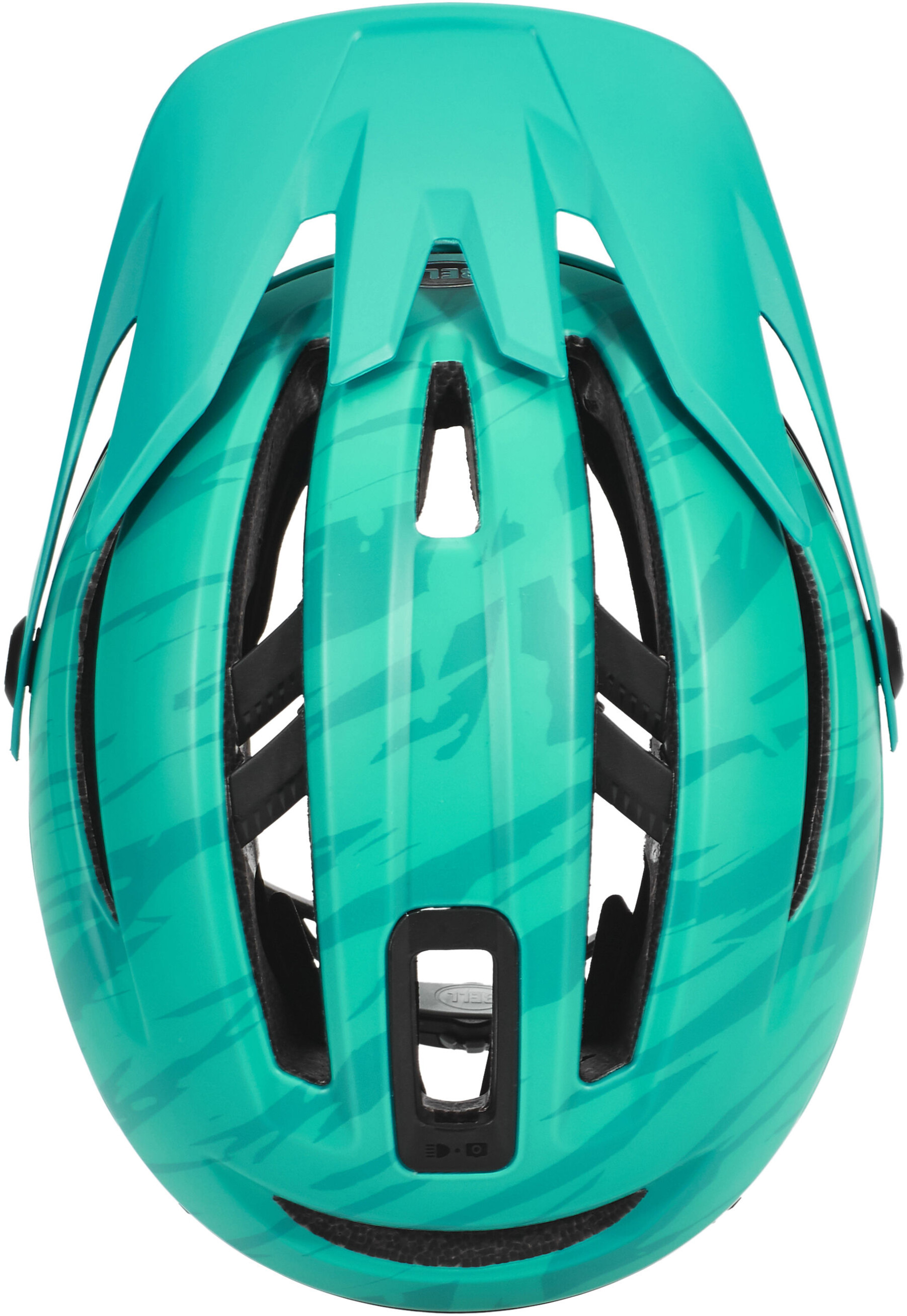 bell sixer mips mtb helmet matte emerald black online kaufen. Black Bedroom Furniture Sets. Home Design Ideas